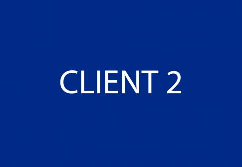 Client 2